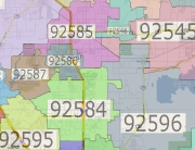California Property Tax By Zip Code